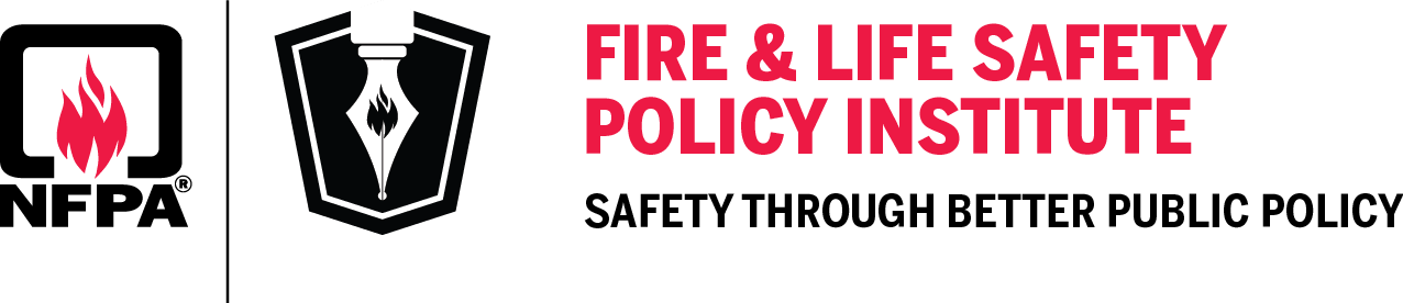 NFPA Policy Institute Logo