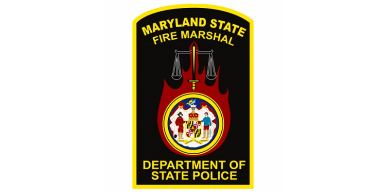 Maryland Fire Marshal
