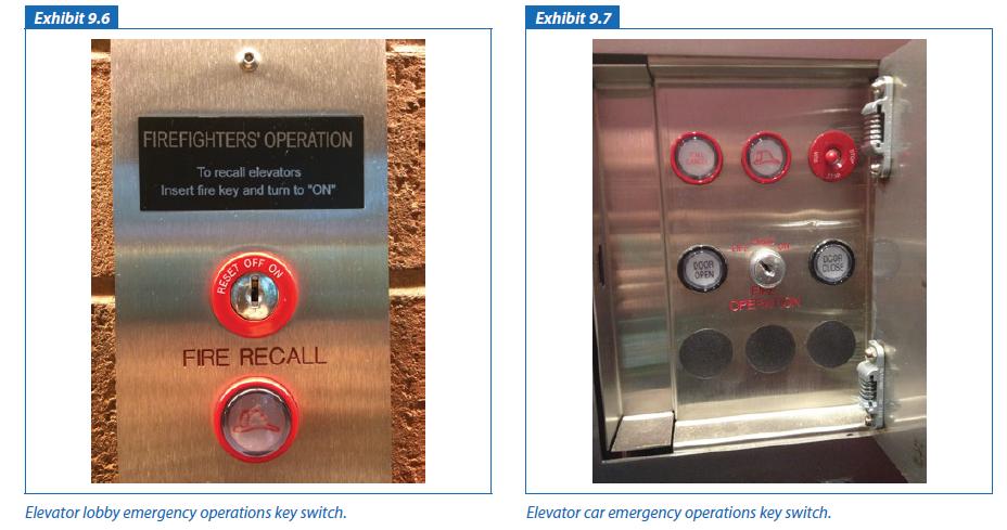 NFPA 1: Standardized Fire Service Elevator Keys, #FireCodefridays | NFPA