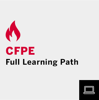 CFPE full learning path