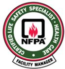 Certified Life Safety Specialist