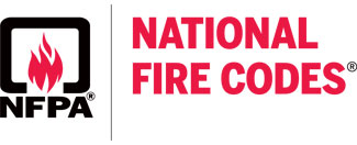 National Fire Codes logo