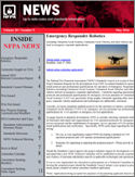 Featured item Monthly newsletter