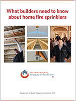 Featured item Free sprinkler information