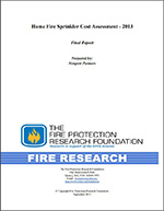 Featured item Research Foundation 2013 report