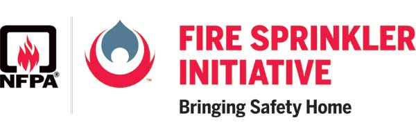 Nfpa S Fire Sprinkler Initiative How Home Fire Sprinklers Work