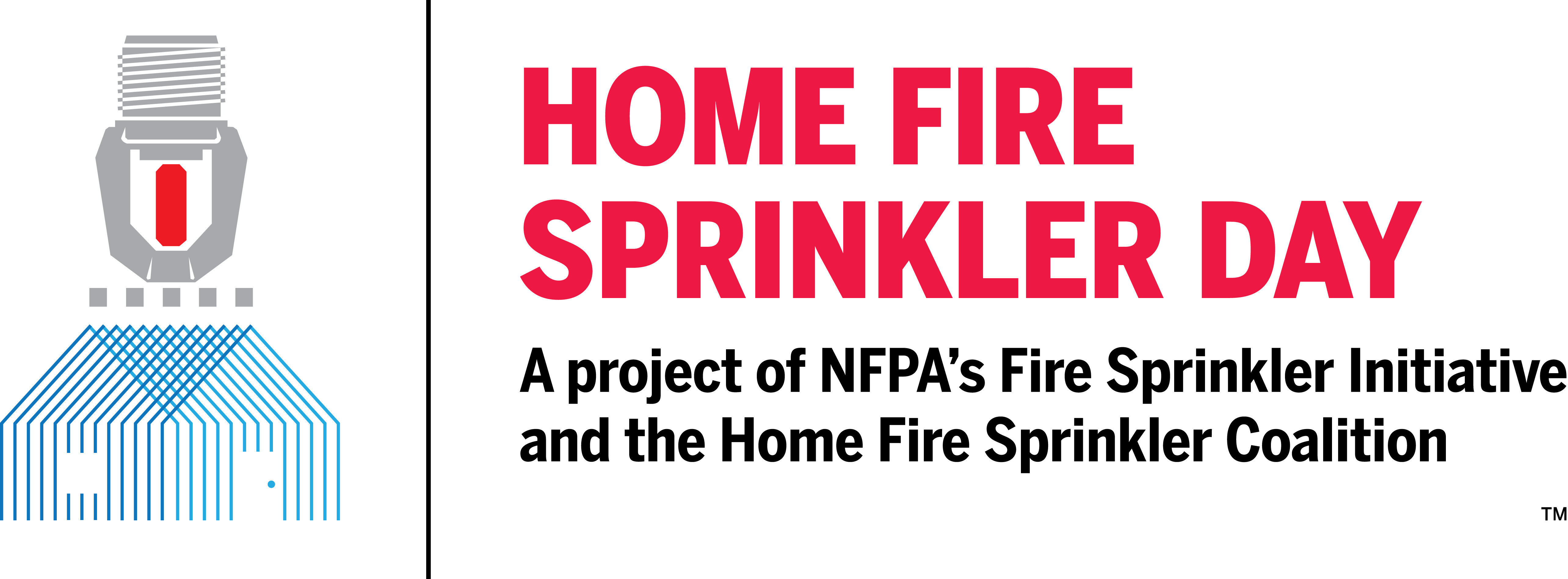 Home Fire Sprinkler Day