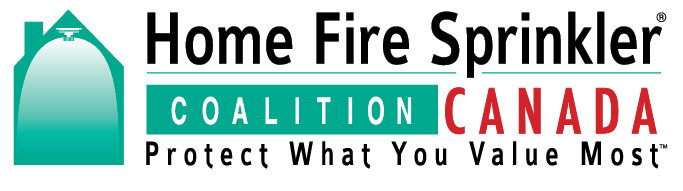 Home Fire Sprinkler Coalition Canada