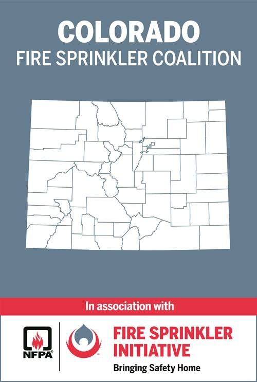 Colorado Fire Sprinkler Coalition