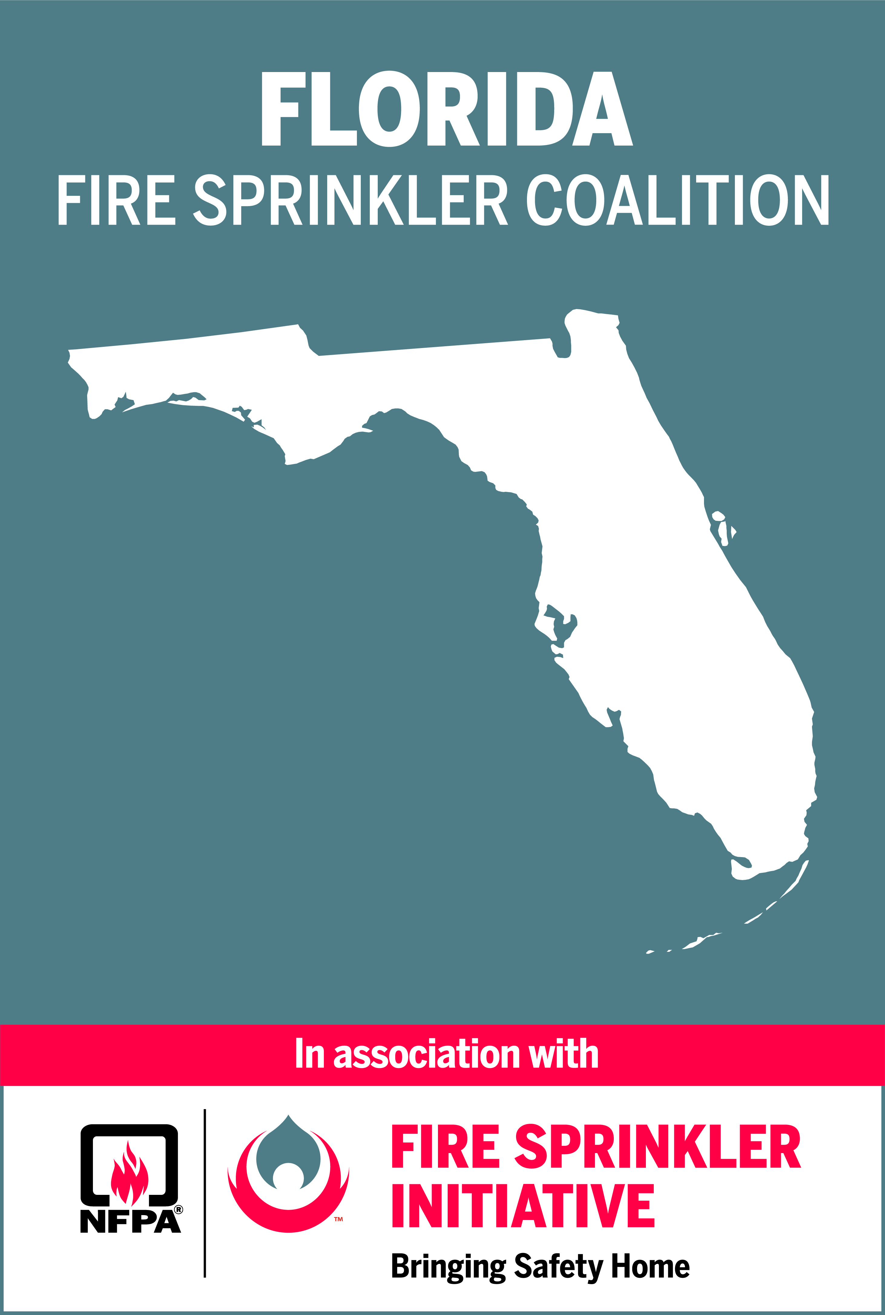 Florida Fire Map 2017.Nfpa S Fire Sprinkler Initiative Florida Fire Sprinkler Coalition