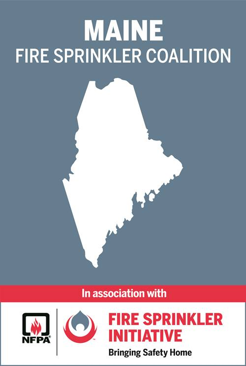 Maine Fire Sprinkler Coalition