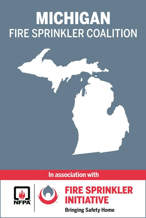 Michigan Fire Sprinkler Coalition