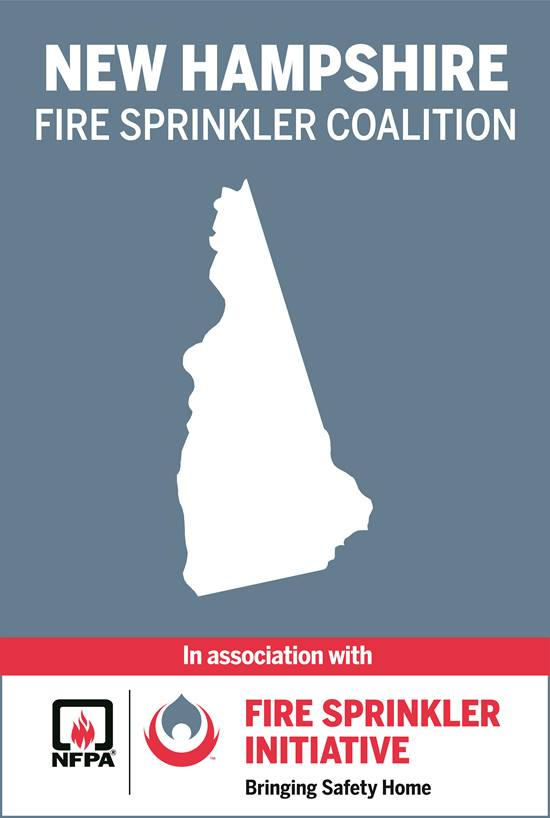 New Hampshire Fire Sprinkler Coalition