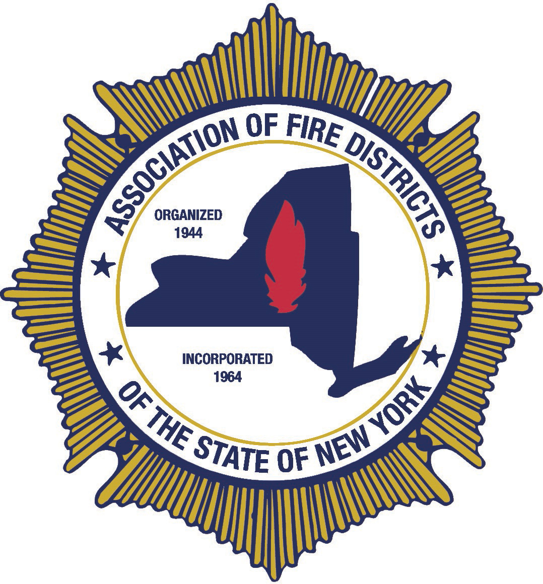 Association of Fire Districts of the State of New York