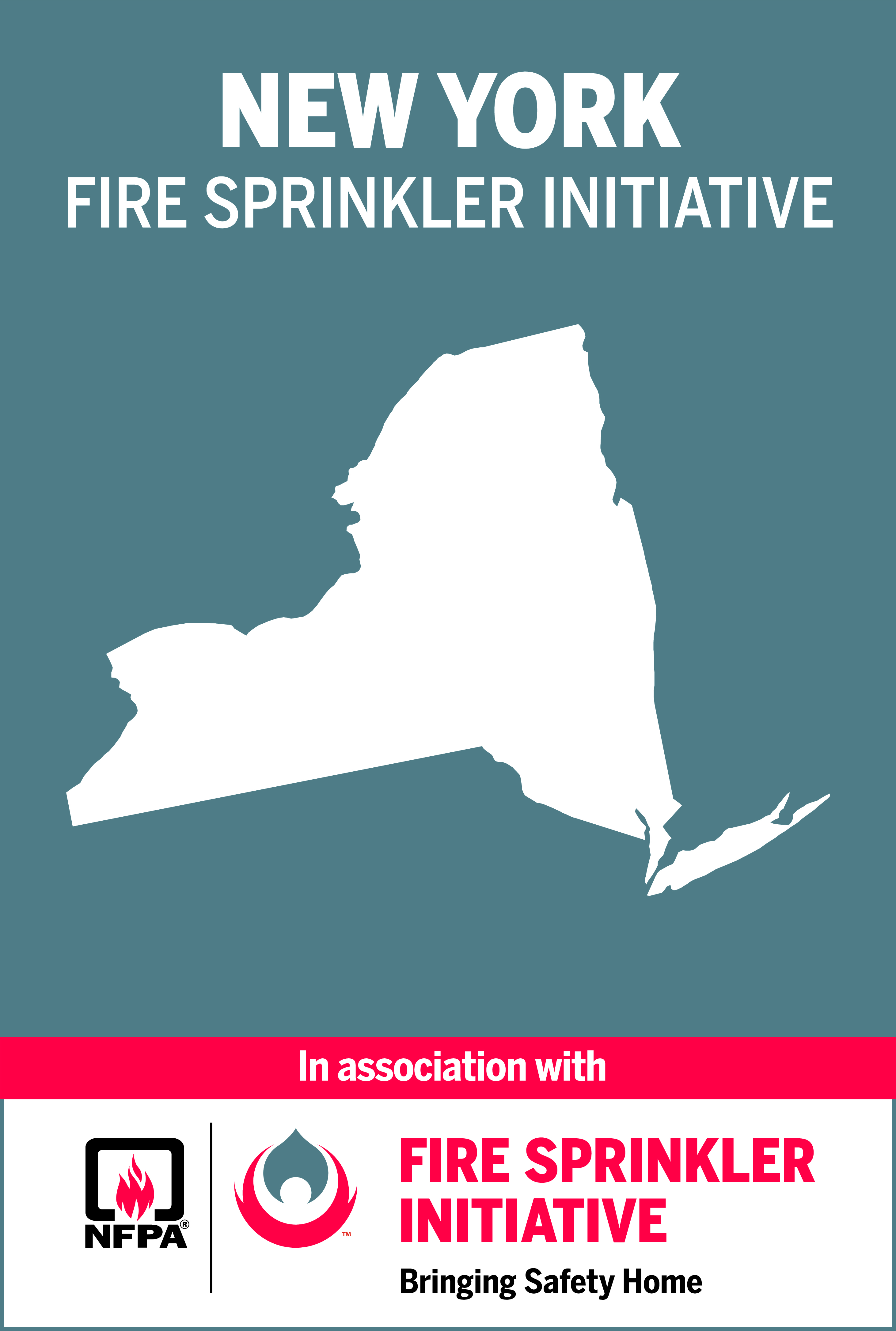 New York Fire Sprinkler Initiative
