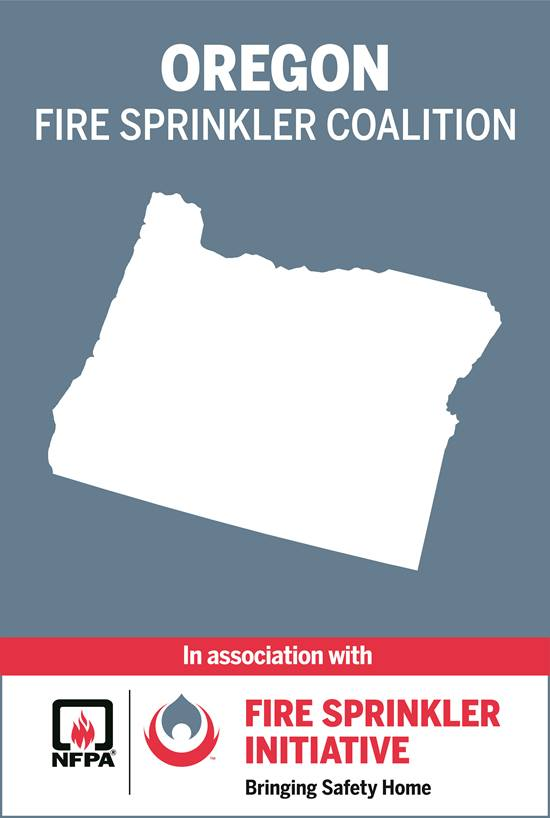 Oregon Fire Sprinkler Coalition
