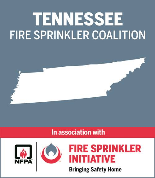Tennessee Fire Sprinkler Initiative