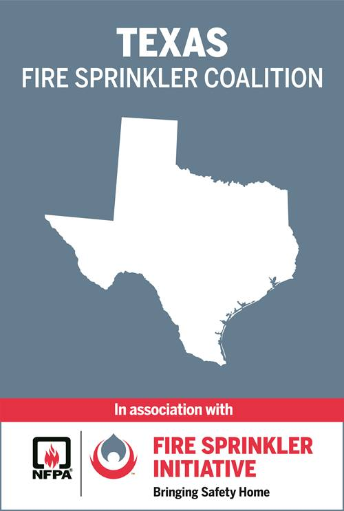 Texas Fire Sprinkler Coalition