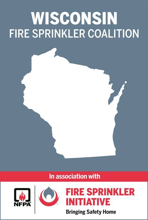 Wisconsin Fire Sprinkler Coalition