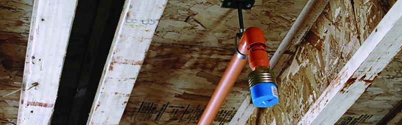 NFPA's Fire Sprinkler Initiative-NFPA 13D: Fire sprinkler