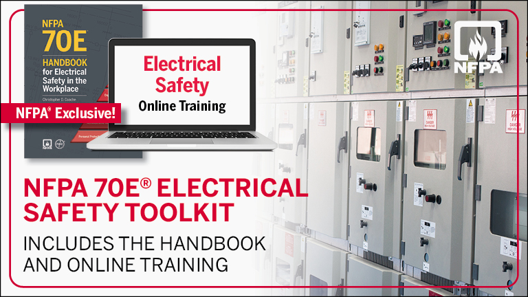NFPA 70E Electrical Safety Toolkit