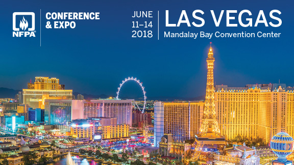 NFPA 2018 Conference & Expo