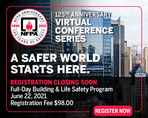 Building & Life Safety Conference Series