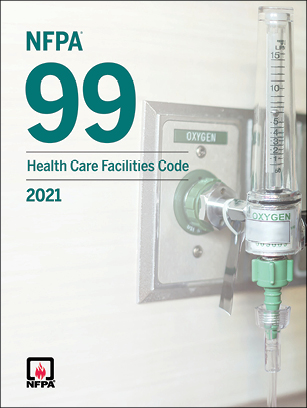 NFPA 99, Health Care Facilities Code