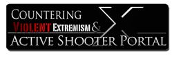 Countering violent extremism & active shooter portal