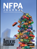 NFPA Journal cover 0317
