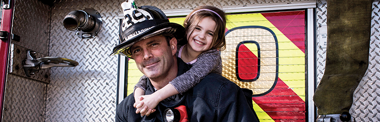 Dispatches 5/18 - Firefighter cancer
