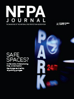 March April 2019 NFPA Journal Cover