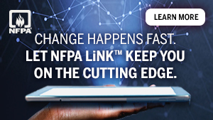Try NFPA LiNK