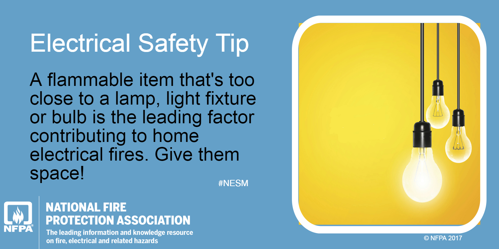 Electrical safety tip