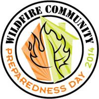 2014 Wildfire Preparedness Day