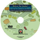 Before the Smoke DVD