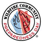 Featured item Wildifre Community Preparedness Day is May 5!