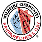 Featured item Wildfire Community Preparedness Day