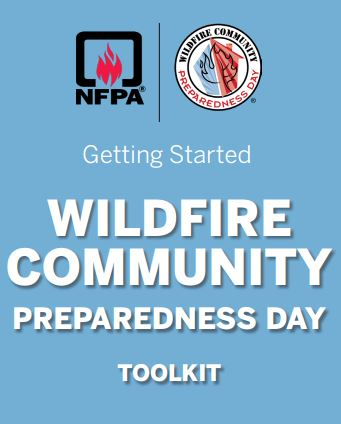 Wildfire Community Preparedness Day toolkit