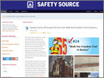 Featured item Safety Source blog