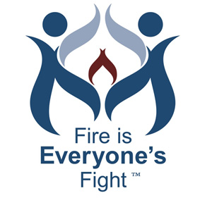 Fire is Everyone's Fight