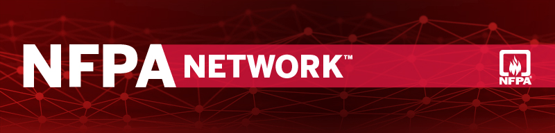 NFPA Network banner