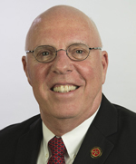 Russ Sanders, NFPA Regional Director, Central