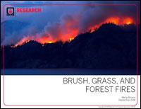 Featured item Brush, Grass and Forest Fires
