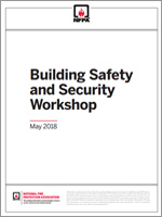 NFPA Building Safety and Security Workshop