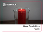 Featured item Home Candle Fires