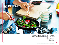 Featured item Home Cooking Fires