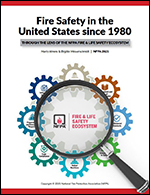 Fire Safety in the United States since 1980