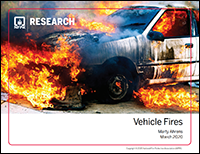 Featured item Vehicle Fires