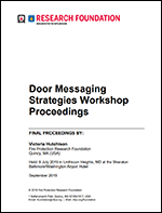 Featured item Workshop proceedings